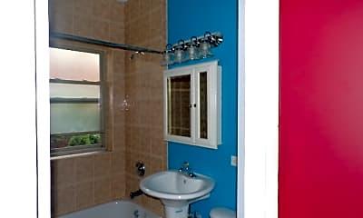 Bathroom, 8142 S Drexel Ave 2W, 1