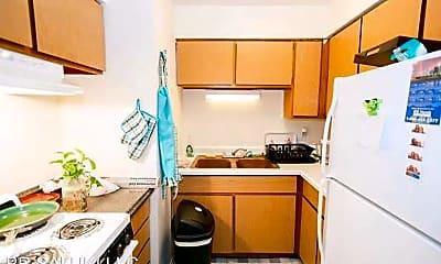 Kitchen, 405 E College, 0