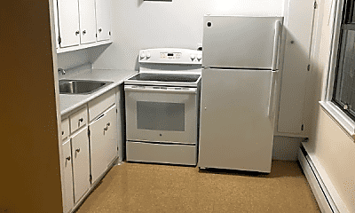 Kitchen, 98-9 57th Ave, 1
