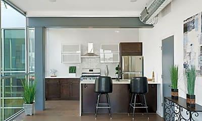 Kitchen, 1235 N Franklin St, 0