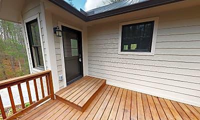 Patio / Deck, 503 Patterson Rd, 0