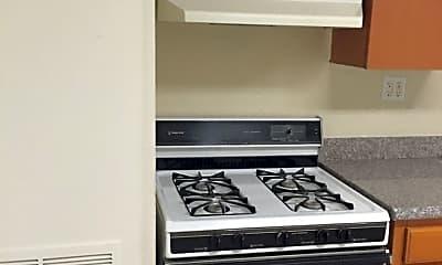 Kitchen, 8457 Avalon Blvd, 1