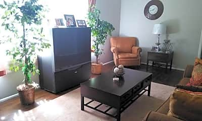 Living Room, Roseland, 1