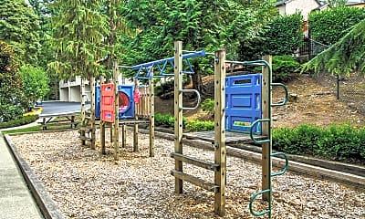 Playground, The Summit, 2