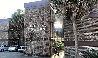 Florida Towers Apartments, 0