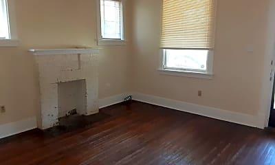 Bedroom, 1601 W 16th St, 1