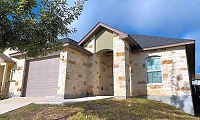 Building, 7015 Hallie Ridge, 1