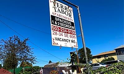 Terra Tabor, 1