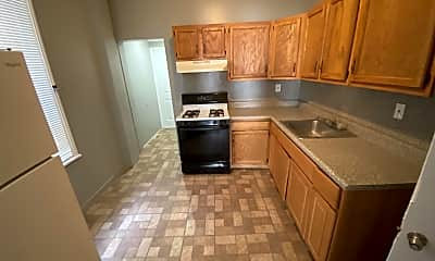 Kitchen, 1104 Baring St, 0