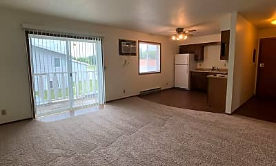 Living Room, 4805 7th Ave N, 0