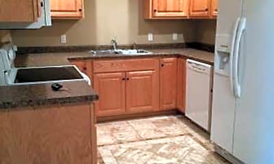 Kitchen, 3401 Cobblestone Cir, 0