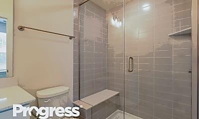 Bathroom, 364 Freeland Lane, 2