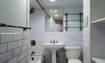 Bathroom, 85 E 10th St, 2