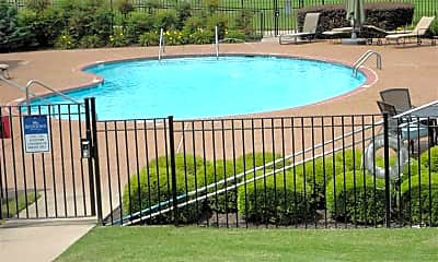 Pool, 380 Island Dr 311, 2