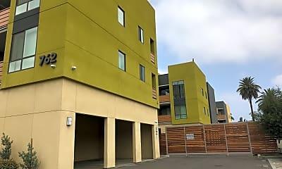 Heritage Square Senior Apartments, 2