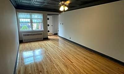 Living Room, 25-37 71st St 1, 1