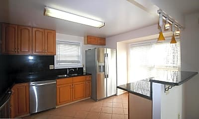 Kitchen, 10500 Prairie Landing Terrace, 1