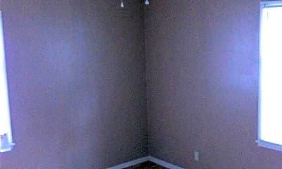 Bedroom, 801 N 81st Terrace, 2
