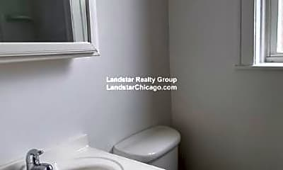 Bathroom, 3919 N Long Ave, 2