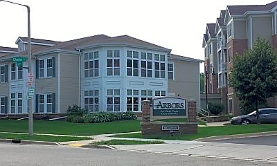 The Arbors an Oak Park community, 1