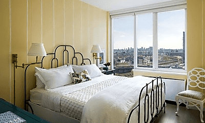 Bedroom, 2816 Jackson Ave, 0