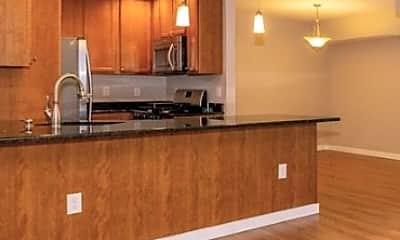 Kitchen, 9 Silverwood Circle, 0