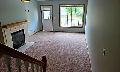 Living Room, 20586 Abbey Ln, 1