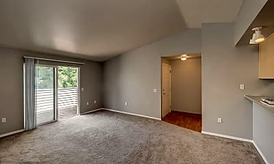 Living Room, 16916 SE Powell Blvd, 1