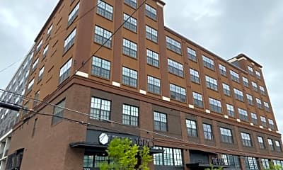 Building, 723 2nd Ave S, 0