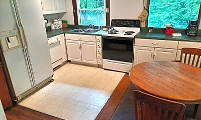Kitchen, 16110 Grotto Rd, 1