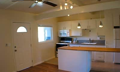 Kitchen, 3583 N E St, 1