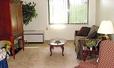 Living Room, Lakeland Place, 1