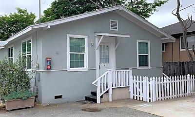 Building, 414 Ramona Ave, 0