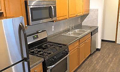 Kitchen, 625 East 18th Street, 0