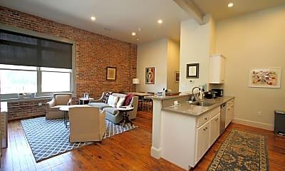Kitchen, 149 S Daniel Morgan Ave, 0