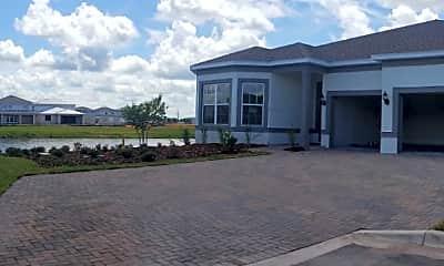 Building, 13957 Destin Beach Lane, 1