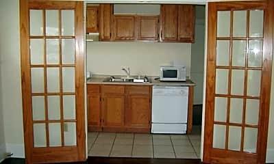 Kitchen, 858 S Broadway, 1