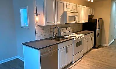 Kitchen, 1322 N 17th St, 0