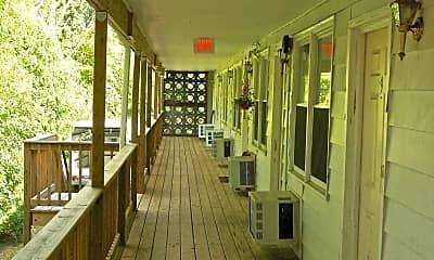 Contemporary Apartments, 1