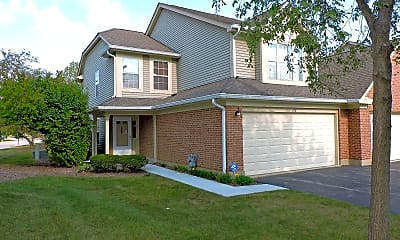Building, 140 White Branch Ct N, 1