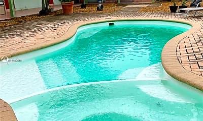 Pool, 716 NE 7th St 720, 0