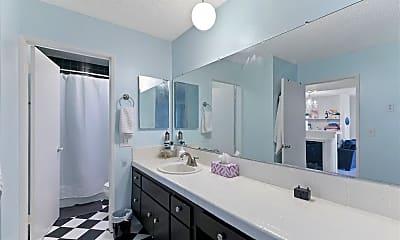 Bathroom, 360 S Euclid Ave, 1