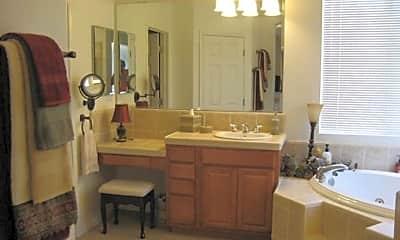 Bathroom, 2741 Albazano Dr, 2