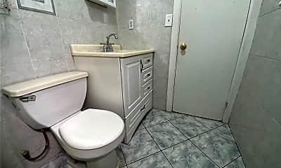 Bathroom, 97-12 92nd St, 2