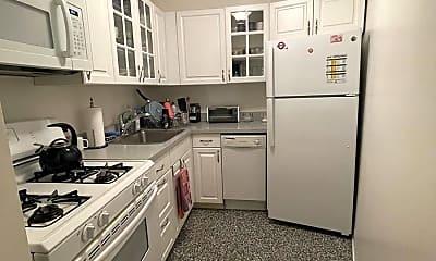Kitchen, 56 Beaver St 302, 0