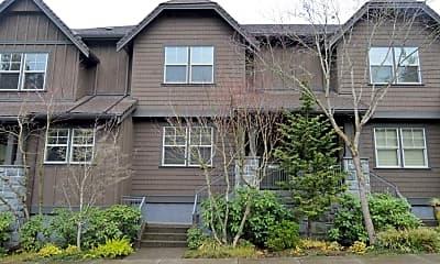 Building, 10187 SW Windwood Way, 2
