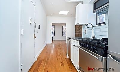 Kitchen, 234 E 33rd St 4C, 1