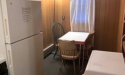 Dining Room, 103 W 1st St, 1