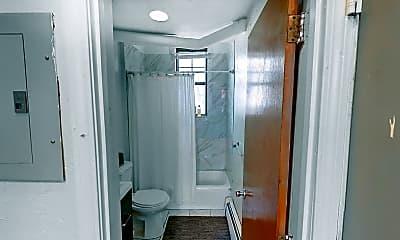 Bathroom, 204 Hemenway Street, Unit 32, 1