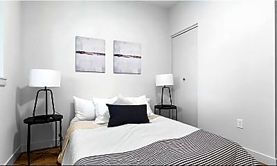 Bedroom, Bode Greenview by Common, 0